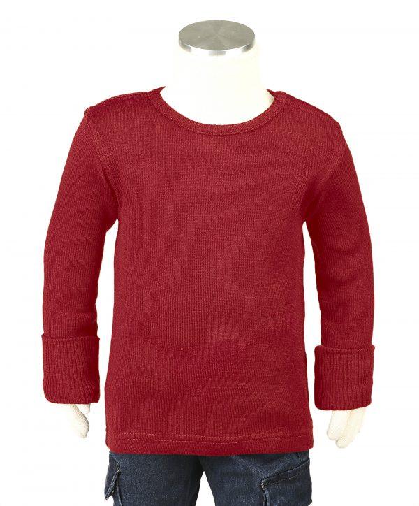 M19_Shirt_front_CranberryNectar