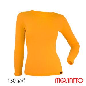 Bluza femei Merinito Orangeade