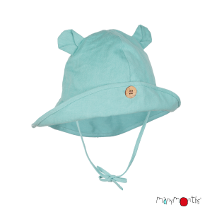 Manymonths_adjustable_summer_hat_with_ears_Seafoamgreen_1500px
