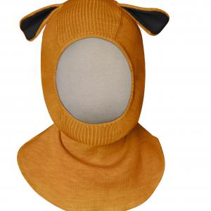 honey bread puppy hat _ foggy black ears_1500px